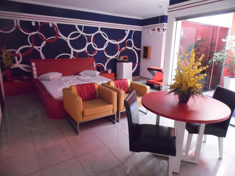Libs Motel – O melhor motel da região!